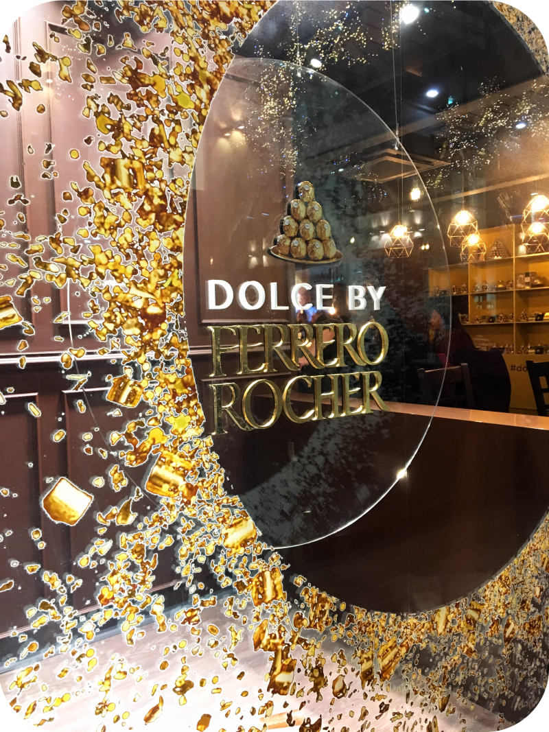 Dolce By Ferrero Rocher