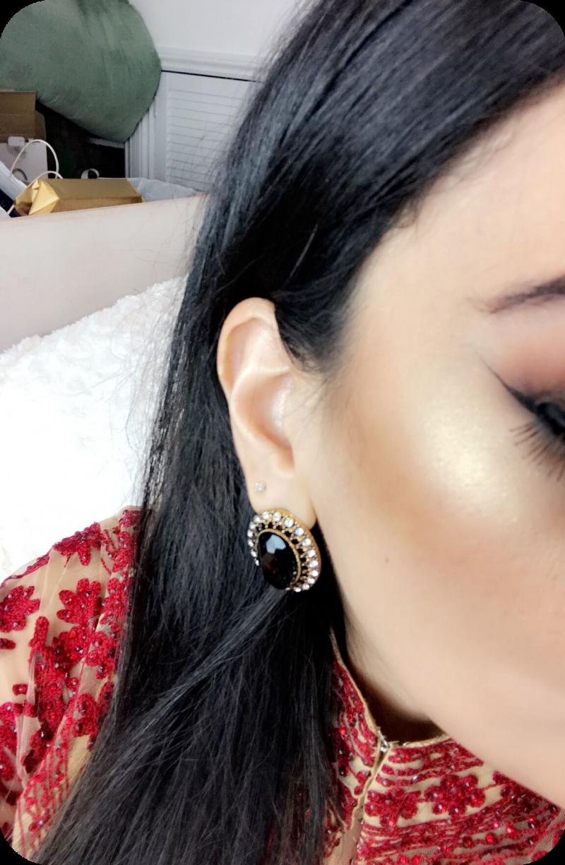 makeup rev golden lights