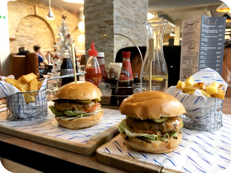 meat house London review