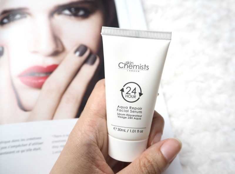 Skin Chemists 24 hour Aqua Repair Facial Serum