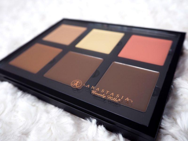Anastasia Beverly Hills Cream Contour Kit Medium