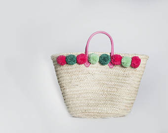 Must Have Straw Accessories All Under £50