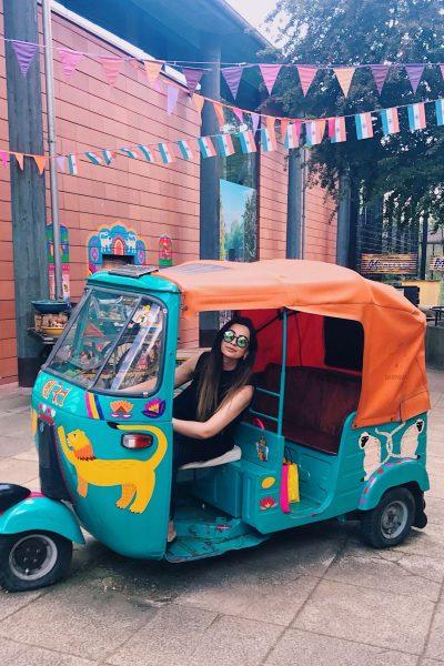 desi rickshaw london