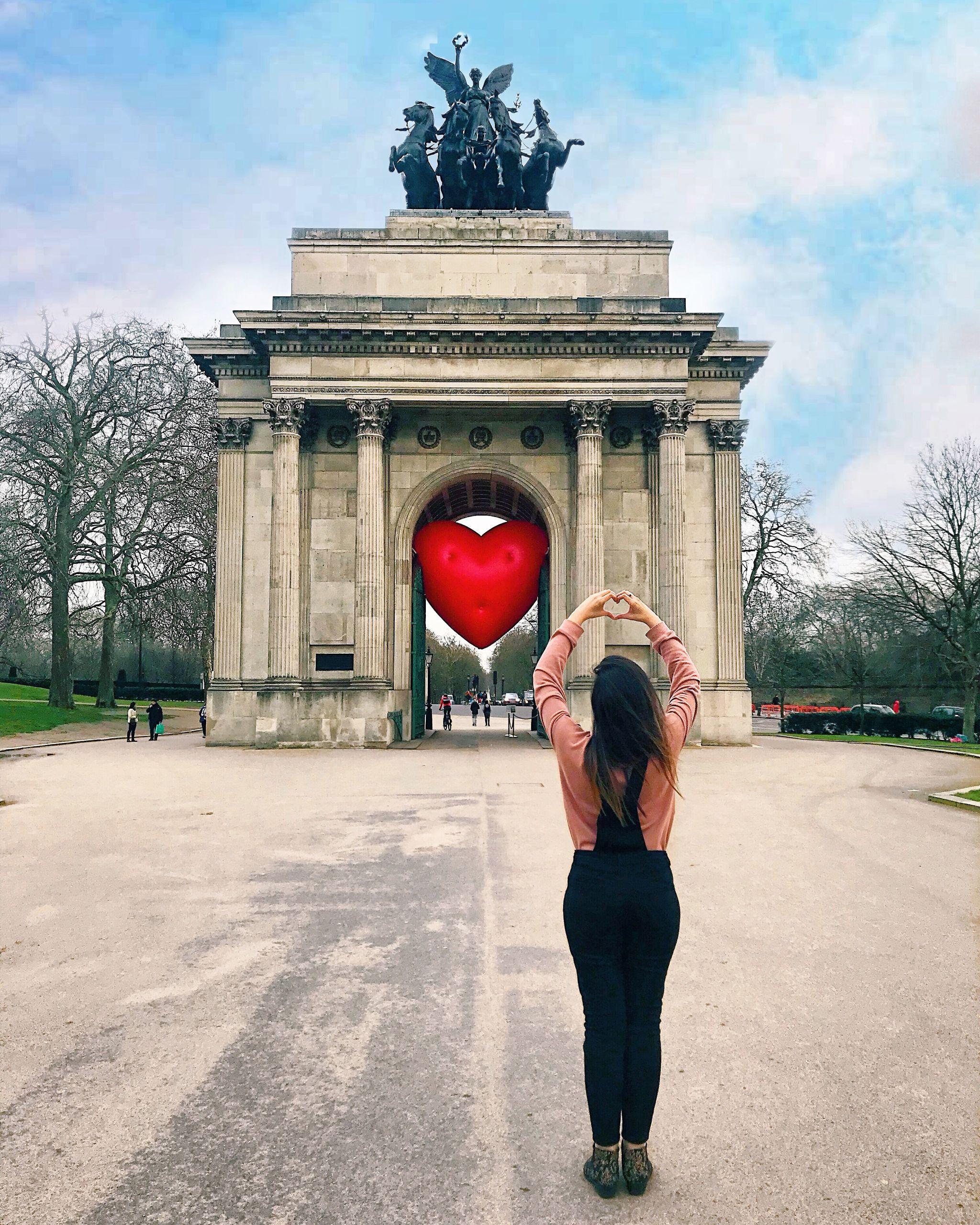 chubby hearts london
