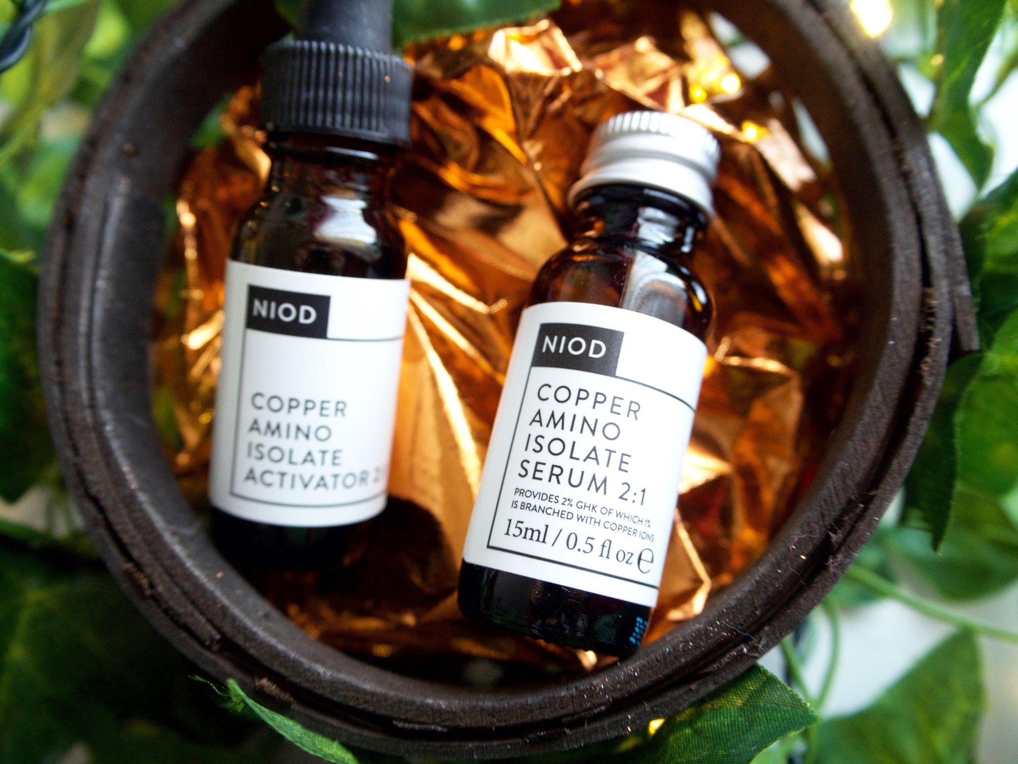 Niod Copper Serum
