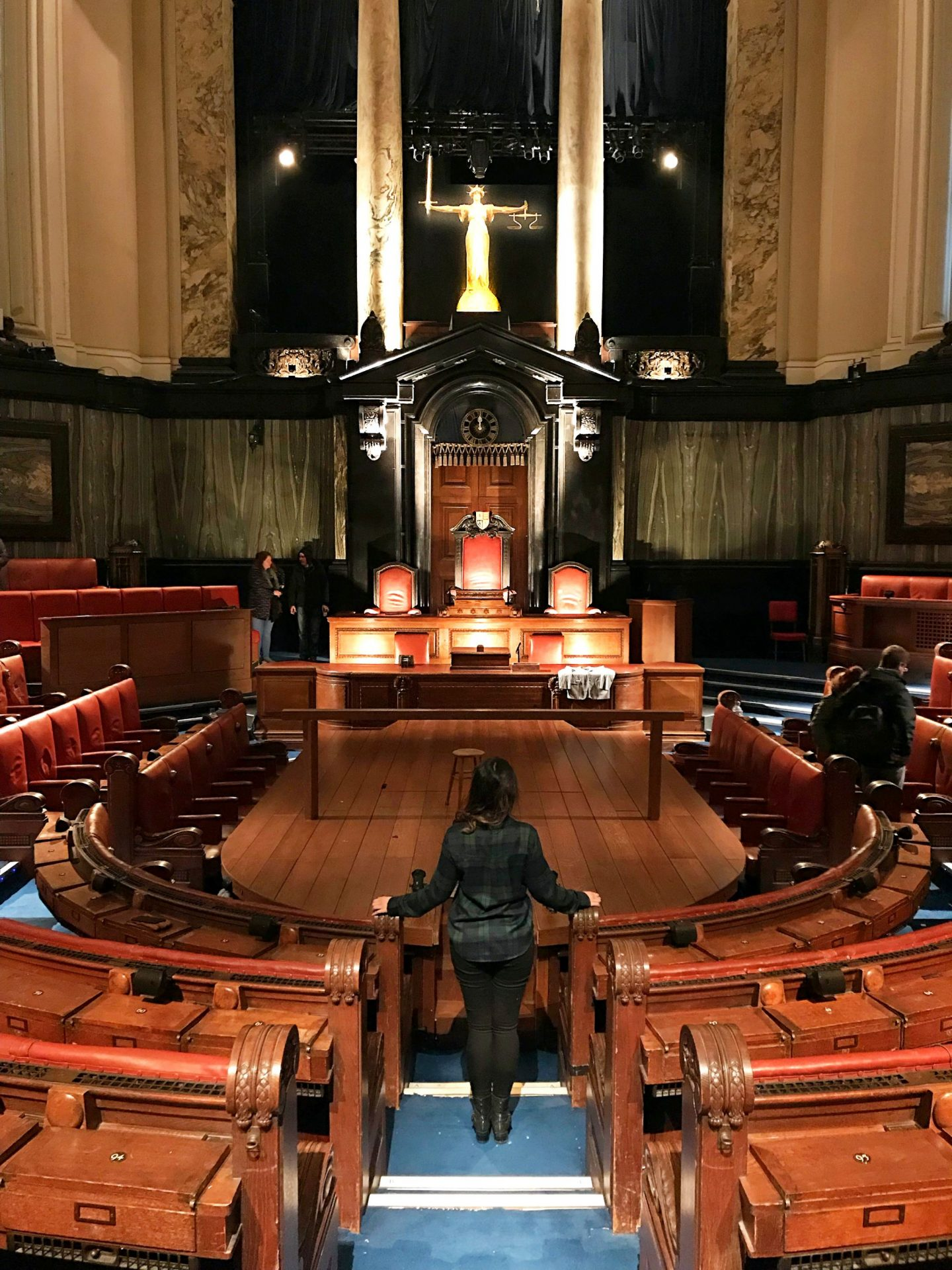 Witness For The Prosecution Agatha Christie Review
