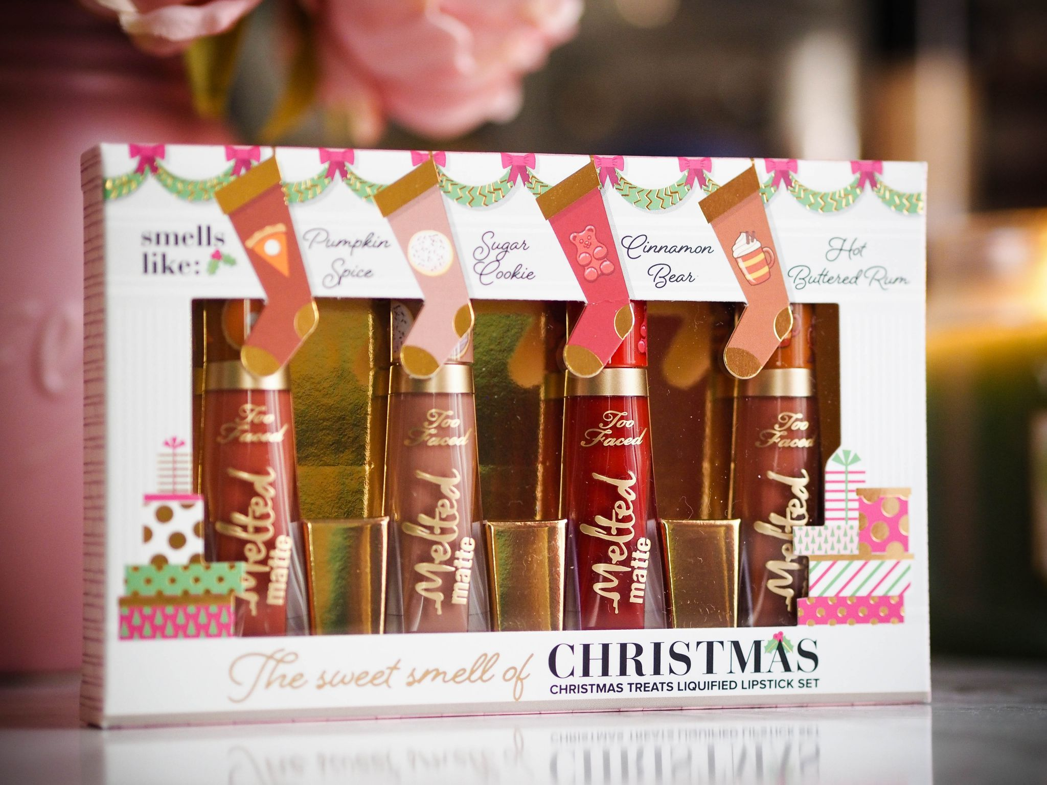 Too Faced Christmas Gift Set