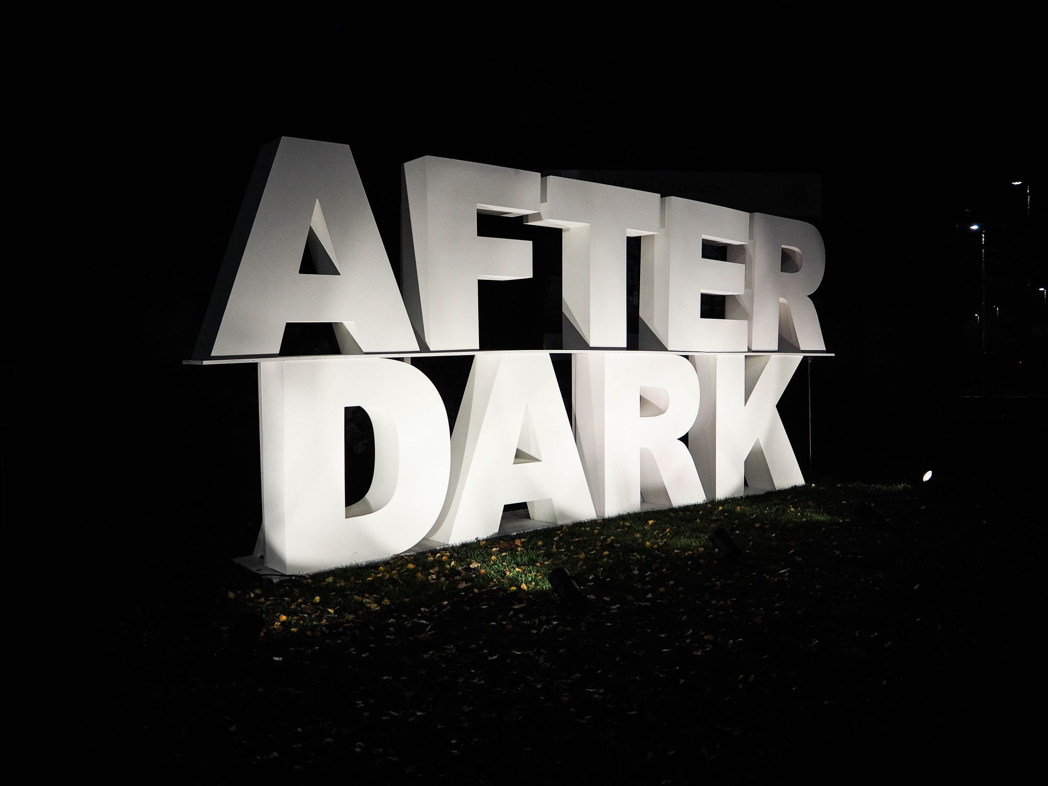 After Dark Chiswick