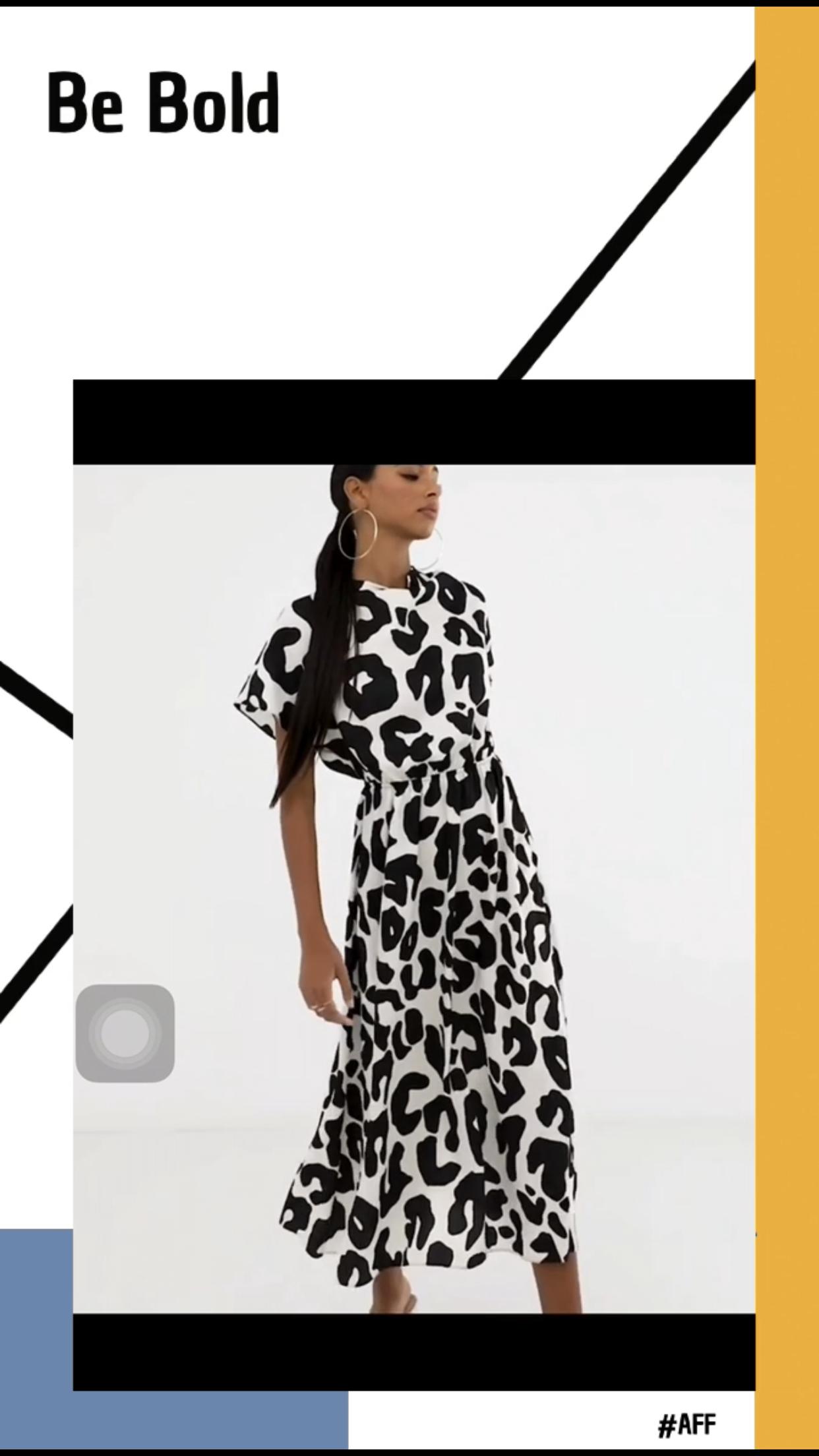 Damzel In This Dress