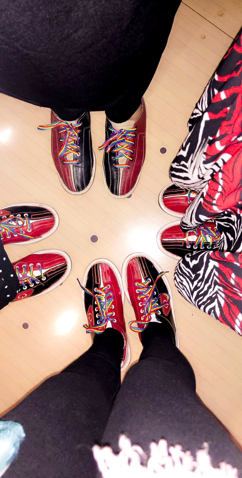 All Stars Bowling