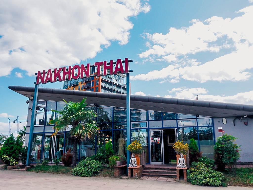 Nakhon Thai Review