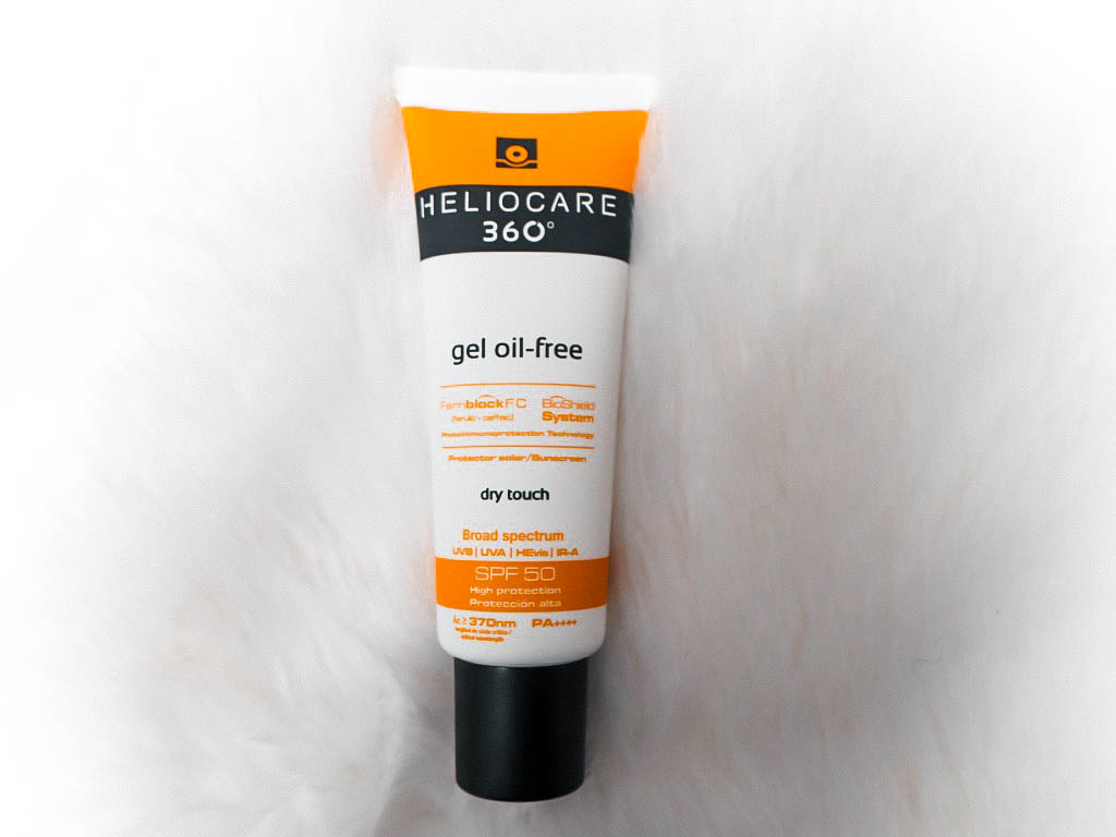 heliocare 360 review