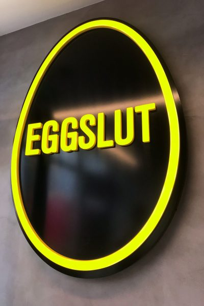 Eggslut Review